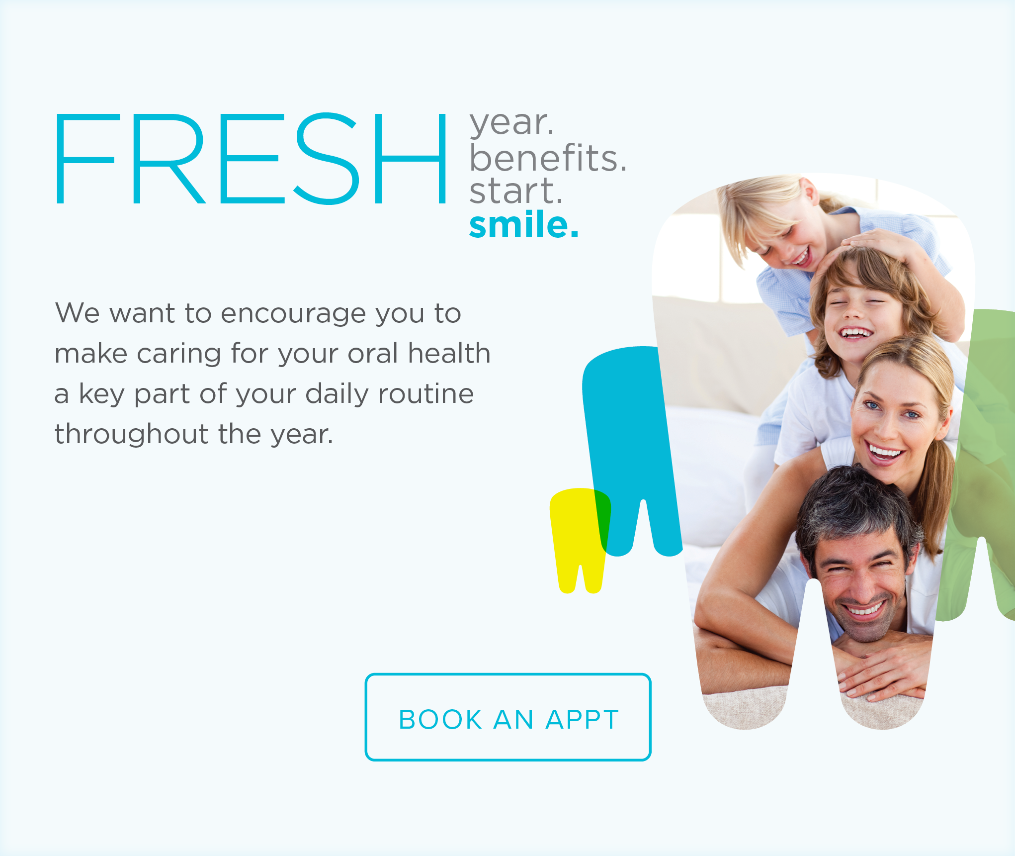 Orchard Dental Group and Orthodontics - Make the Most of Your Benefits